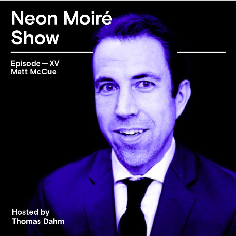 Neon Moiré Show