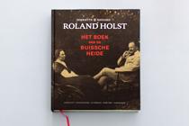 Henriette & Richard Roland Holst. Het boek van de Buissche Heide.