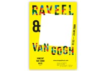Posters Vincent van GoghHuis 2005 – 2010