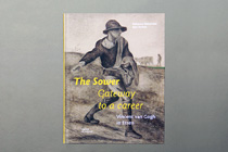 The Sower, Gateway to a career – Vincent van Gogh in Etten