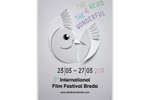 International Film Festival Breda – poster