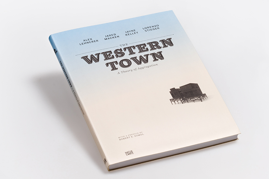 "The Western Town,€"" A Theory of Aggregation."