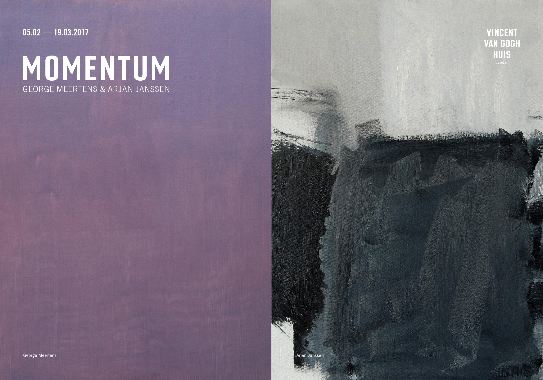 Momentum, George Meertens & Arjan Janssen